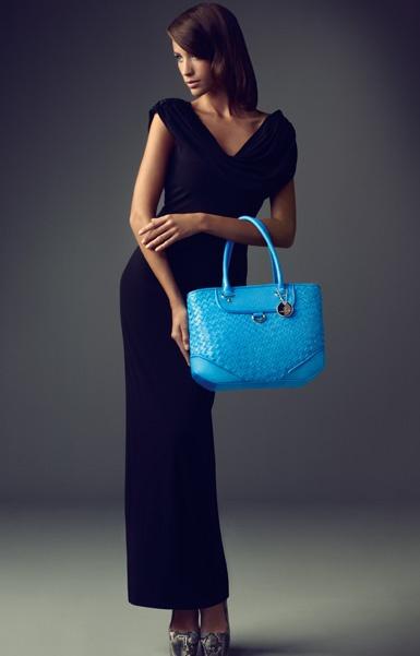World of Caprese Bag