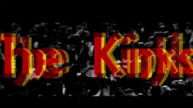The Kinks - You Really Got Me (Remaster 2014)
