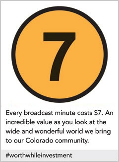 Great programming that's affordable! #CPT12 #annualreport