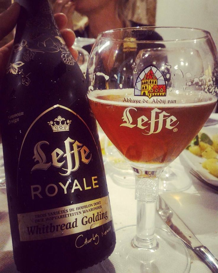 @Regrann from @ristoranteat -  Leffe Royale Whitbread Golding  #beer #birra #malto #orzo #luppolo #luppoli #birrificio #beerstagram #instabeer #drink #drinking #alcohol #birras #cerveza #bier #bere #eat #cook #food #drinklover #beerlover #beerlovers #foodie #foodstagram #ristorante #brew #brewery #cena #dinner #restaurant http://www.butimag.com/ristorante/post/1481517887075184495_175936488/?code=BSPaKs7gO9v