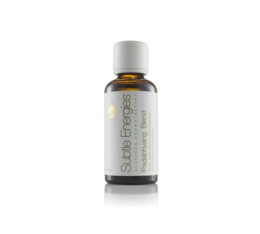 Padabhyang Blend  A hydrating daily foot ritual to rejuvenate tired and dry feet.