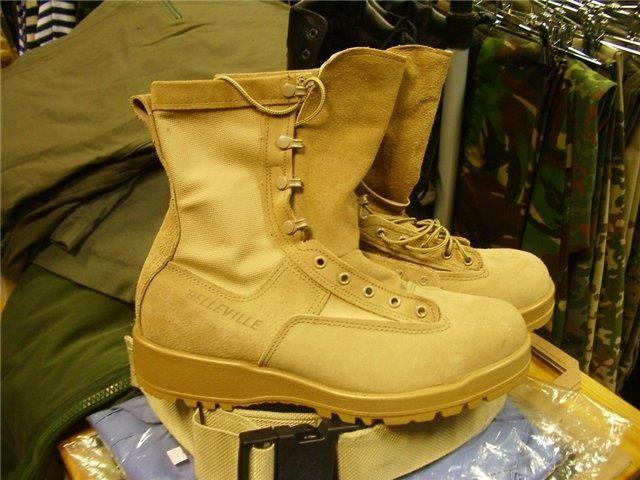 Американские ботинки форум москва
