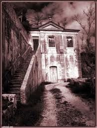 The Borley Rectory - Haunted Places in England