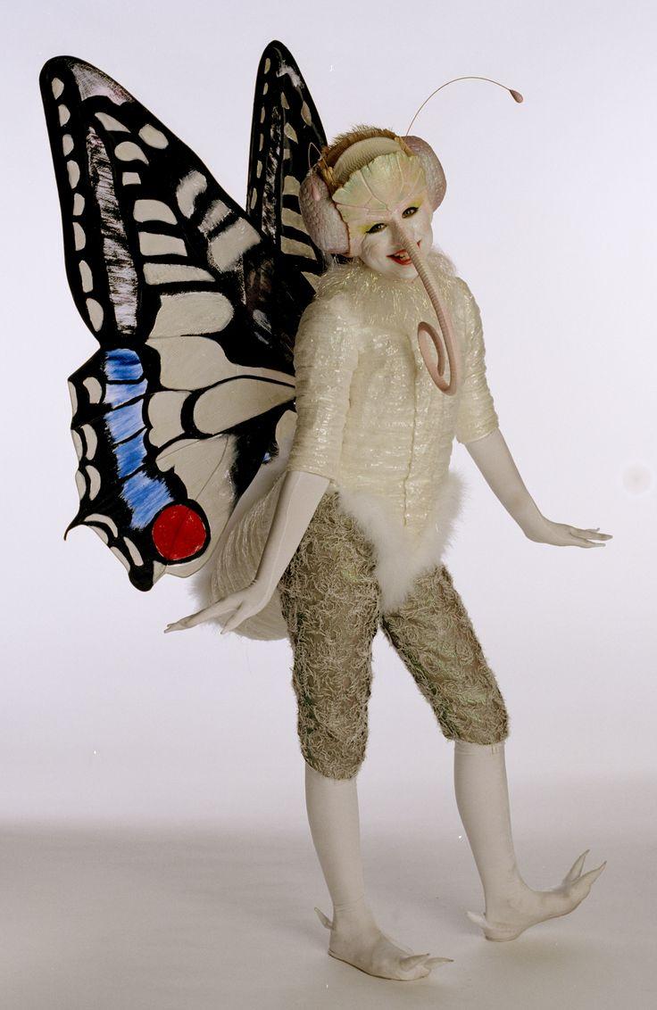 kostuums Rien Bekkers Erik of het klein Insektenboek de film 005