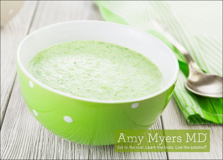 Gut Healing Bone Broth with Organic Greens, support your gut and help heal your thyroid with this twist on an old favorite. Approved on The Myers Way® Autoimmune Solution Protocol, Candida Protocol, Paleo Protocol, and Standard Protocol