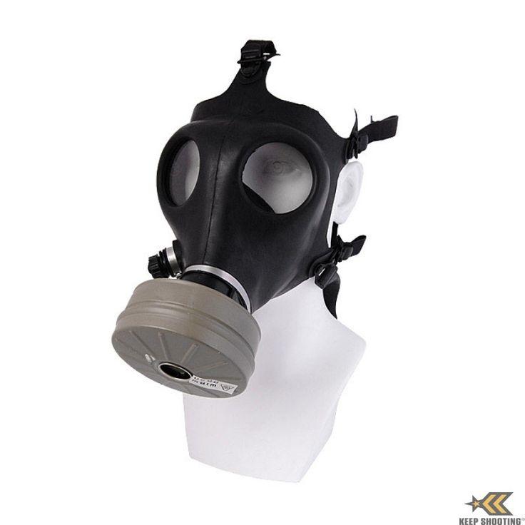 Israeli Gas Masks For Sale - Keepshooting®