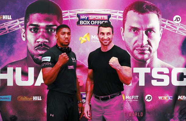 Anthony Joshua vs. Wladimir Klitschko Live Stream will be held on 29th September. Read more about Showtime live, HBO same-day tape Fight Card & Schedule.