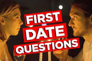 First date questions in Brisbane