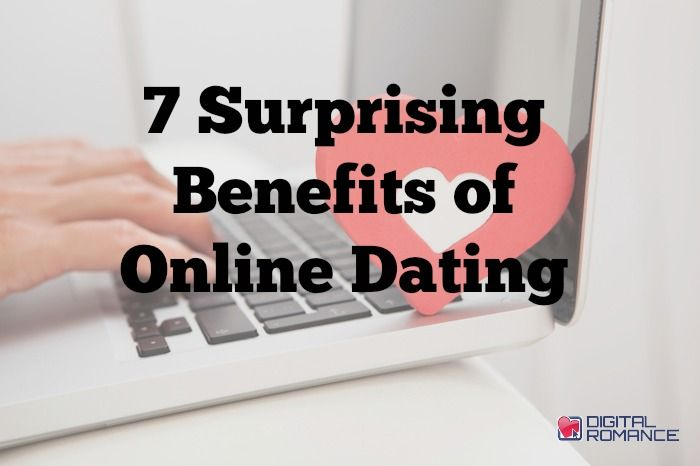 The Advantages and Disadvantages of Online Dating