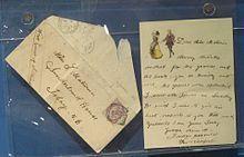 Joseph Merrick - Wikipedia, the free encyclopedia