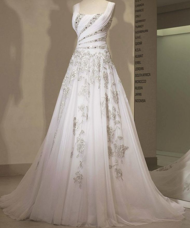 Abed Mahfouz Wedding Dresses 2014 Collection: http://www.modwedding.com/2014/03/25/abed-mahfouz-wedding-dresses-2014-collection/