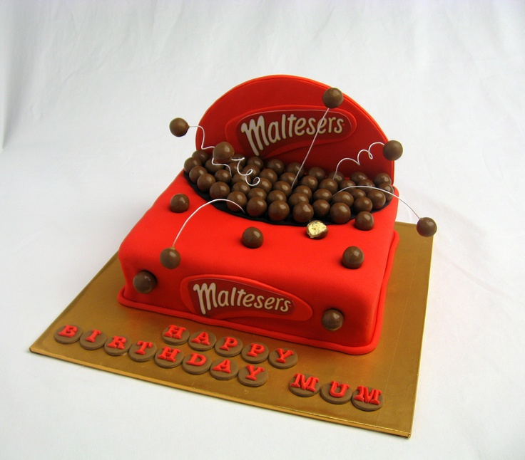 Made To Order Birthday Cakes Brisbane