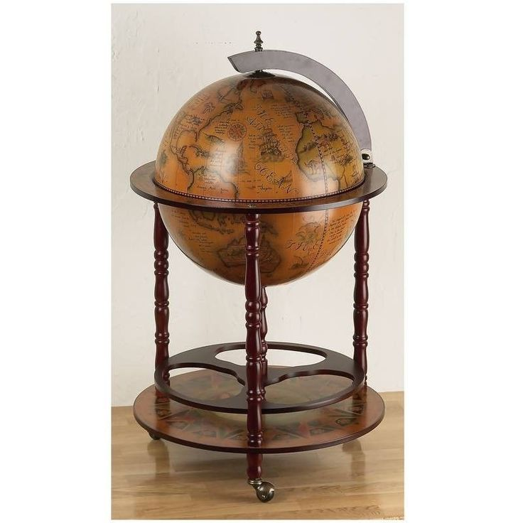 Antique globe drinks cabinet area functionalities best 25 drinks globe ideas on bar smoothie and globe drinks cabinet gumiabroncs Image collections