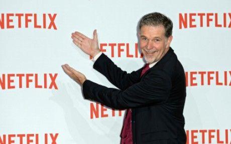 GLOBE NEWS : GLOBE NEWS  ·HONG KONG NEWS-Netflix rolls out Hong...