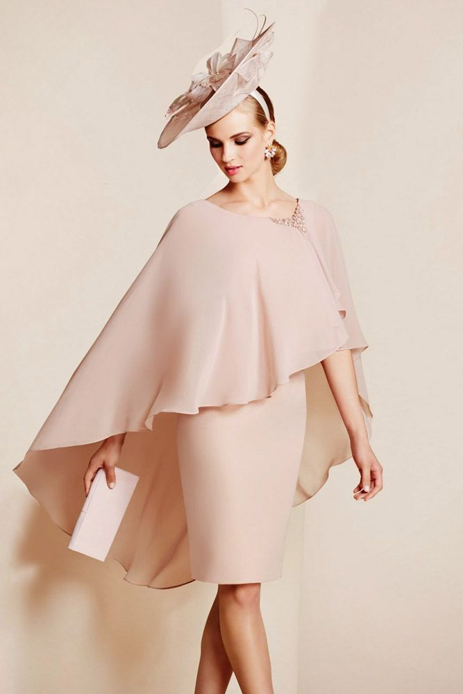991012-01 - Ronald Joyce - Mother of the Bride Dress