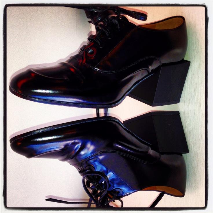 Balenciaga shoes (on sale helps)