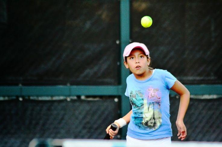 Arranca el torneo de nuevos talentos de tenis en la 3era etapa del circuito ATA en Ags ~ Ags Sports