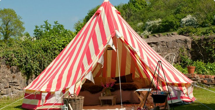 The Glam Camping Company - Stylish Camping and Outdoor Accessories...: Glamping, Ideas, Camping, Glam Camps, Parties, Belle Tents, Gardens, Camps Company, Circus