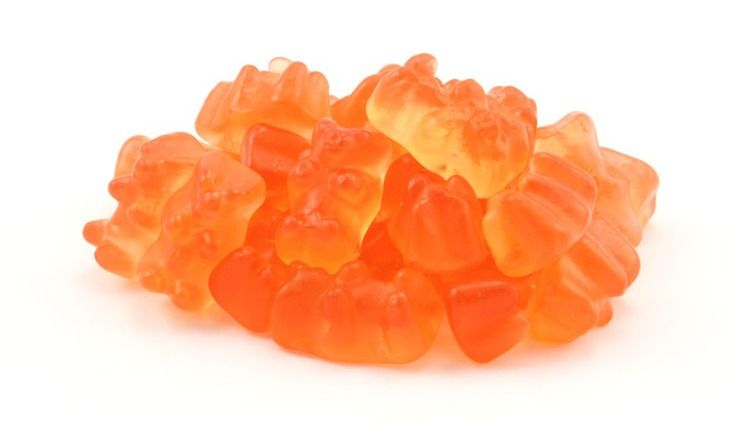 Nuts.com - Prosecco Gummy Bears