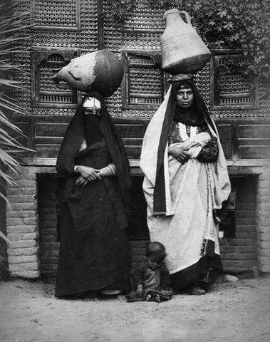 Egypt 1870s