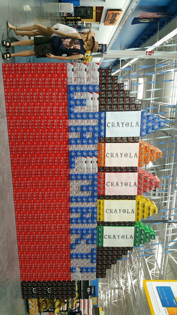 pop pop pop displays soda pop art pop and pop pop back to school display cocacola walmart sodadisplay backtoschool display coke