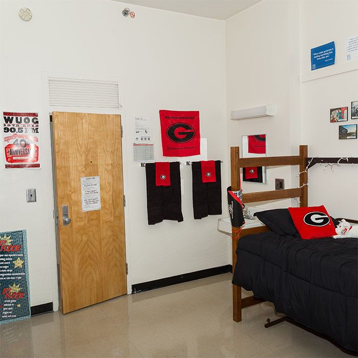 Housing   Residence Page   Boggs Hall | University Housing | The University  Of Georgia | Boggs Hall | Pinterest | University Housing, Georgia And  Academic ...