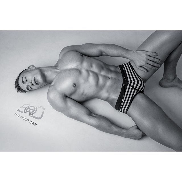 Photo made by: @alexwightmanphotography for @fitcastingagency