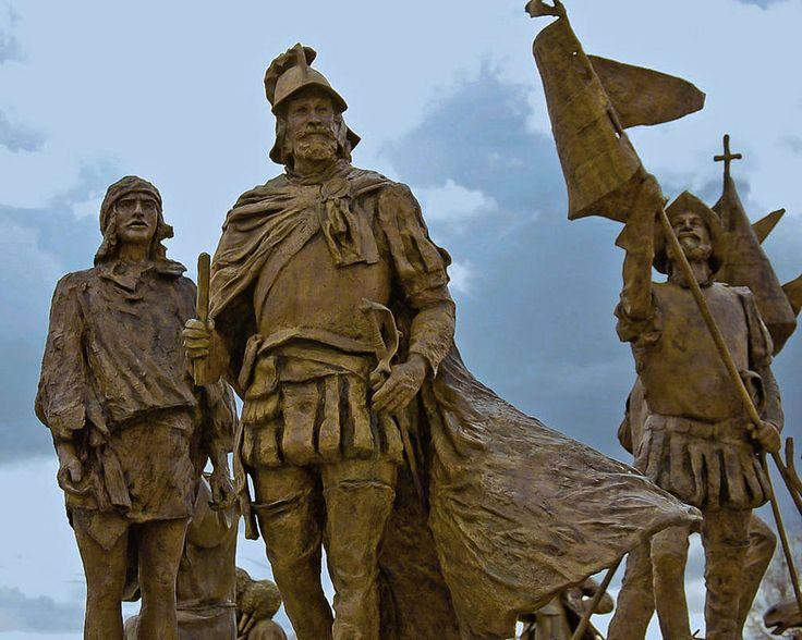Conquistadors Old Town Albuquerque