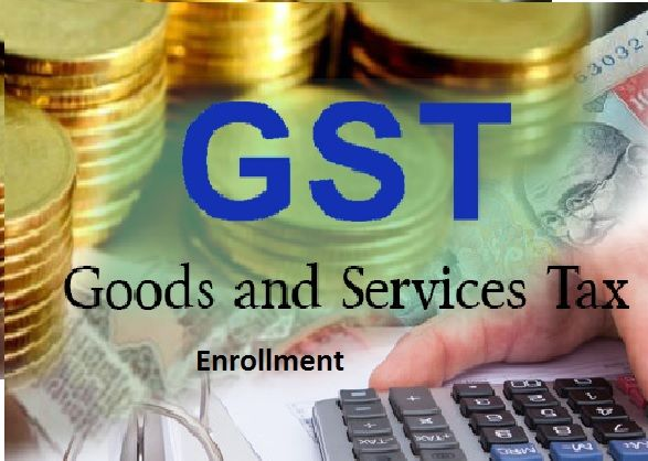 GST Registration/Enrollment Process  #gstenrollment, #gstregistration, #gst