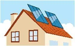 As more and more people consider converting to solar energy for home consumption, discussions about installing home solar panels occur frequently.    True,...