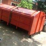 Cotainer Tempat Sampah