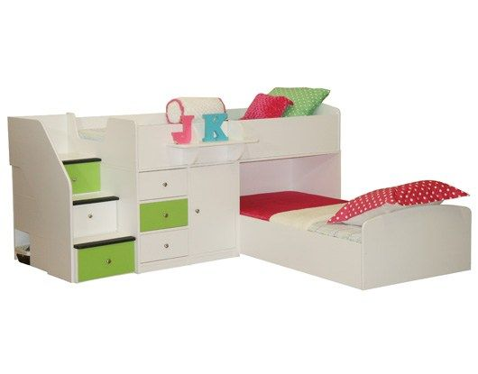 48 best Kids\' Rooms images on Pinterest | Child room, Bedrooms and ...