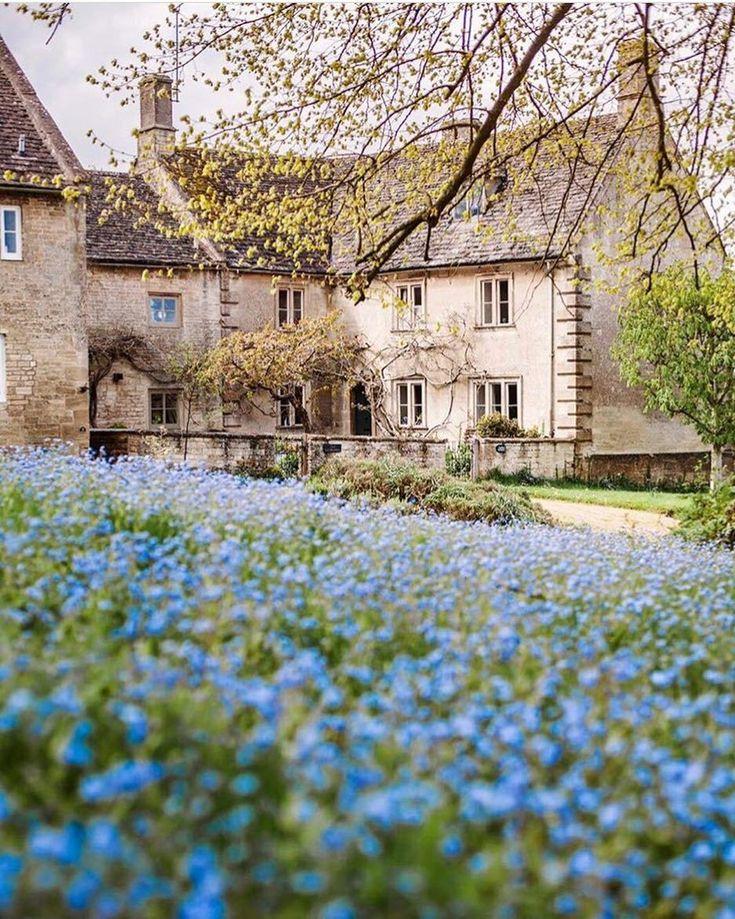 The Cotswolds, England | Xeniya Pechenina
