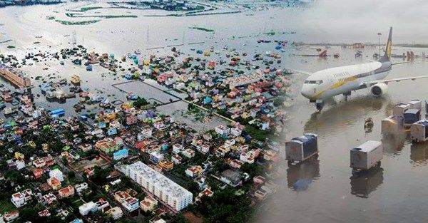 Chennai Rains are the Most  Disastrous in 100 Years, Here are the Reasons  http://apnewscorner.com/chennai-rains-are-the-most-disastrous-in-100-years-here-are-the-reasons/