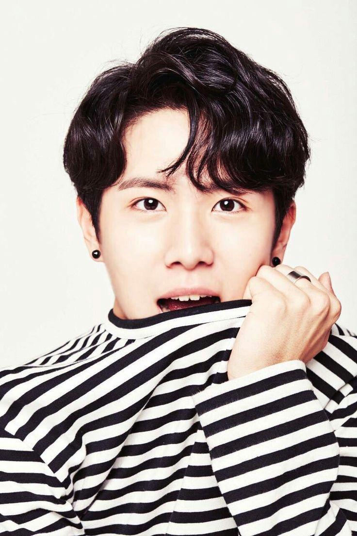 Dong Han - Produce 101 S2