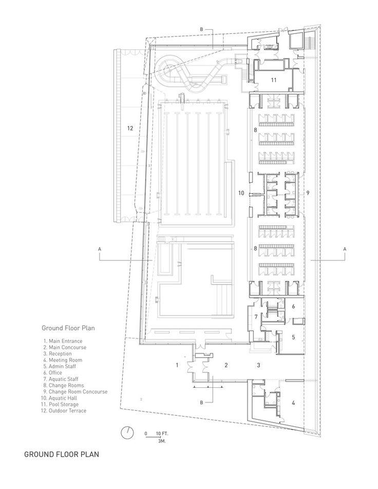 Gallery - Regent Park Aquatic Centre / MacLennan Jaunkalns Miller Architects - 13