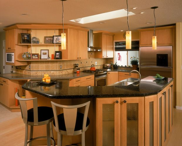 The Home Improvements Group Designs And Builds Custom Kitchens In The  Woodland California Area
