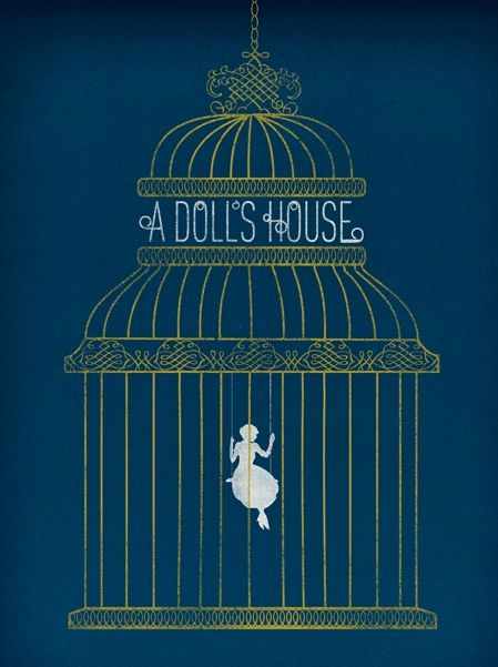 an overview of a dolls house by henrik ibsen She tells him that she is leaving him, because they've never had a real marriage she's never been more than a doll in his eyes he begs her to stay, but she refuses, leaving both him and the kids, with the slamming of a door.