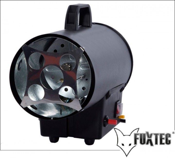 Aeroterma / Incalzitor cu gaz  GH10