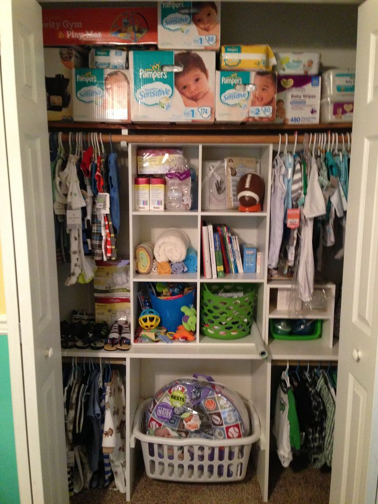 Diy Closet Organization All You Need Is Shelving Boards