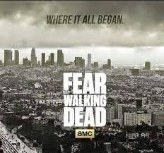 Afbeeldingsresultaat voor fear the walking dead