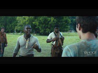 The Maze Runner: Trailer 2 --  -- http://www.movieweb.com/movie/the-maze-runner/trailer-2