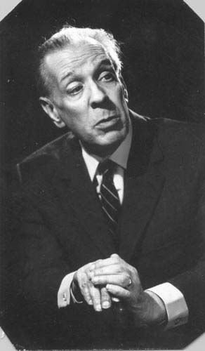Jorge Luis Borges - Wikipedia, the free encyclopedia