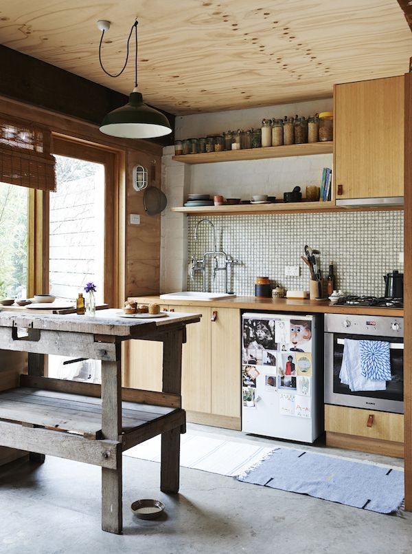 960 best images about garage into studio apartment remodel Garage into kitchen