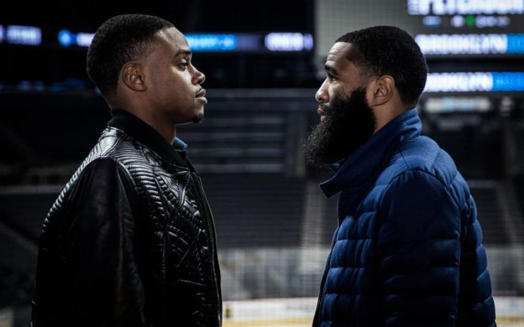 Welterweight World Title Showdown Headlines SHOWTIME CHAMPIONSHIP BOXING Saturday, January 20 from Barclays Center in Brooklyn & Presented by Premier Boxing Champions