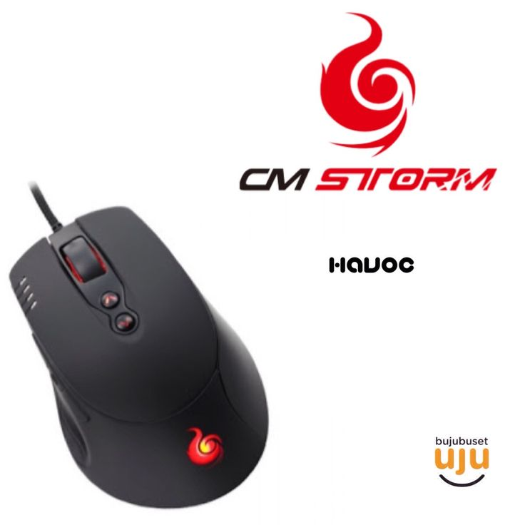 CM Storm - Havoc IDR 965.000
