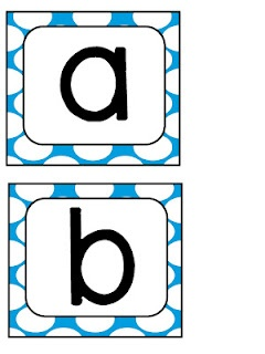 Numbers and letters in a variety of colors ready to print....great for Boggle bulletin board.