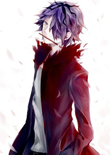 Anime Characters That Start With C : The best cool anime guys ideas on pinterest