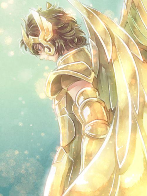 Legend of Saint Seiya