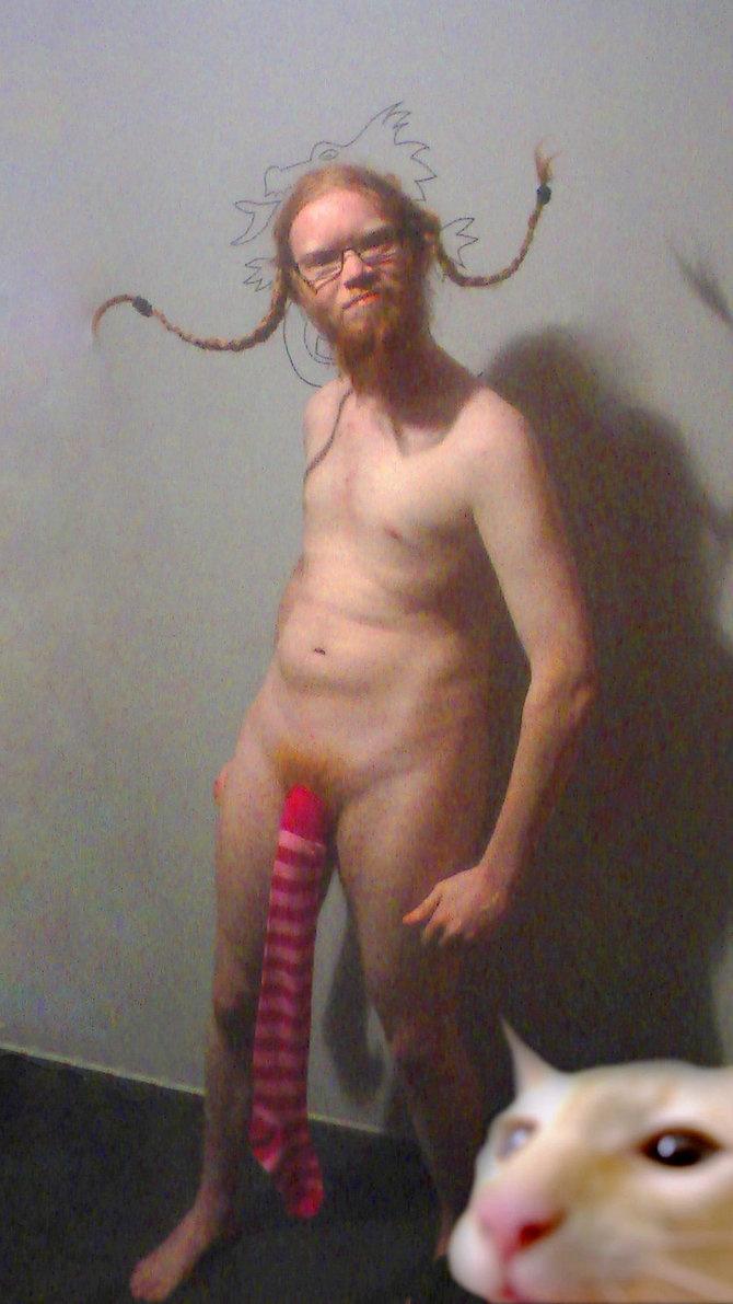 Pippi Longstocking Nude 120
